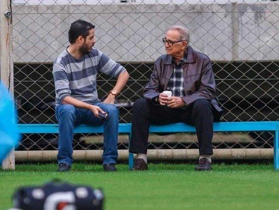 João Paulo Fontoura: O futebol não dá trégua