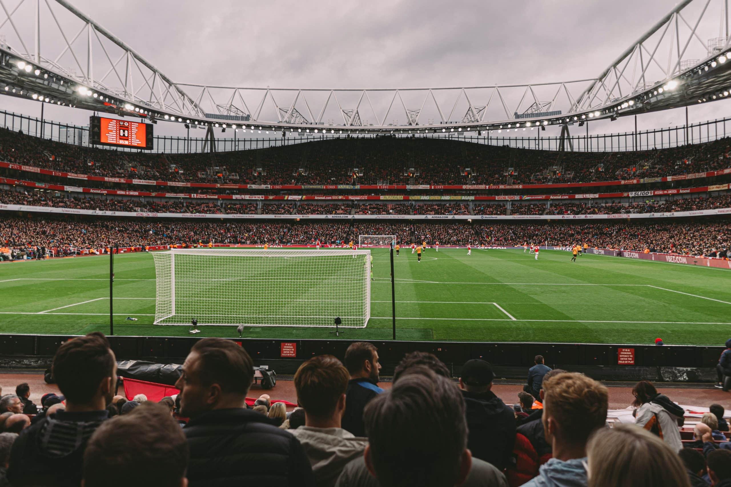 Analytics no futebol: números e contexto