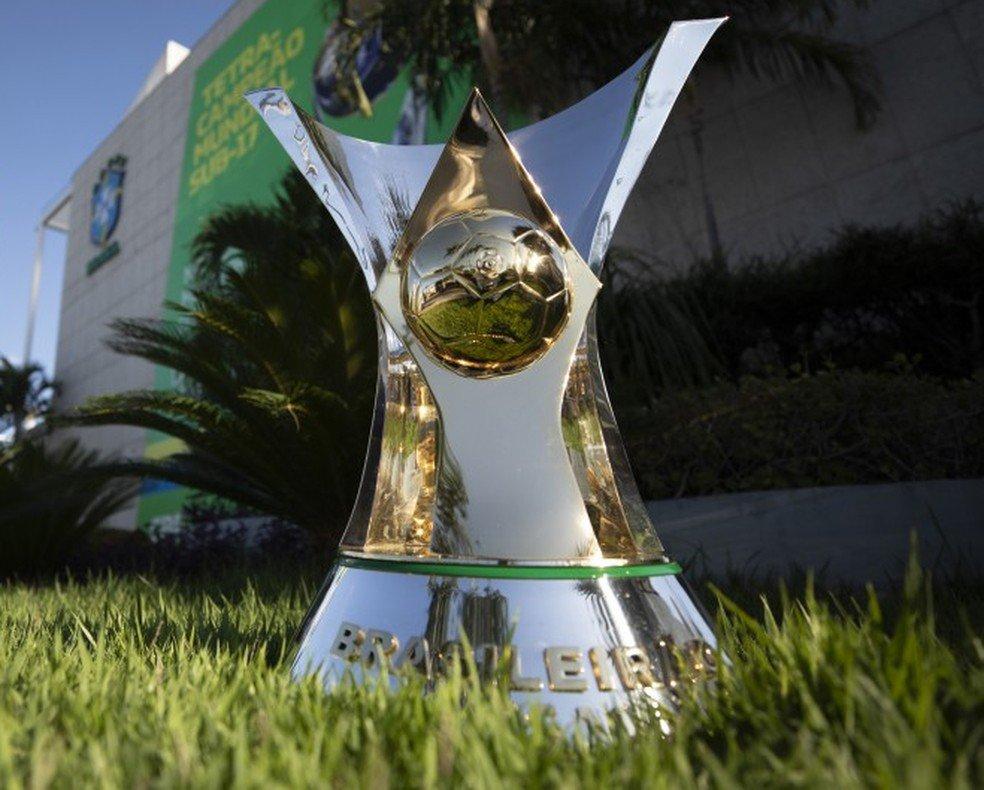 Qual é o posicionamento do futebol brasileiro?