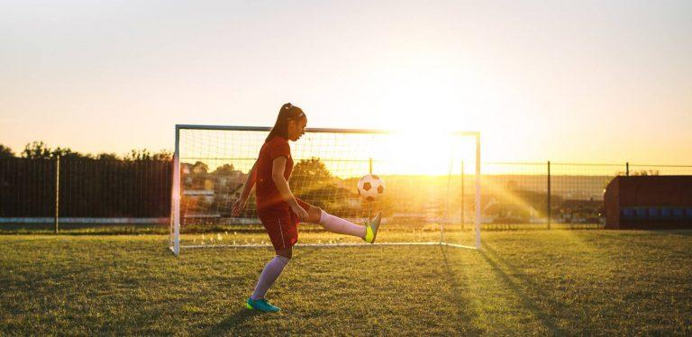 futuro do futebol feminino