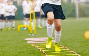 Os preparadores físicos enquanto auxiliares no processo de formação