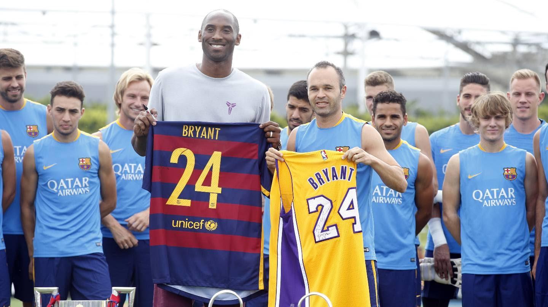 A interseção entre futebol e outros esportes