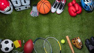 narrativa em torno dos esportes